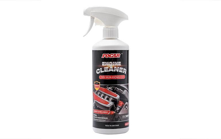 Dung dịch vệ sinh động cơ ô tô Focar 500ml 1