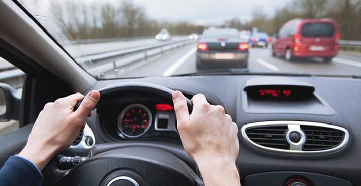 Kỹ thuật lái xe an toàn – Làm chủ tay lái