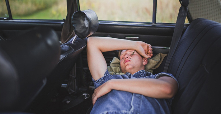 Bỏ túi kinh nghiệm đi xe đường dài mà bạn nên biết