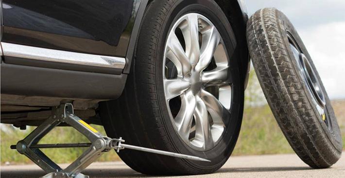 9 mẹo tránh nổ lốp khi lái xe mà bạn cần ghi nhớ