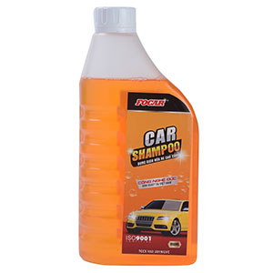 Dung dịch bọt rửa xe ô tô Focar Car Shampoo chai 850ml