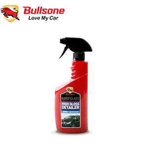 Dung dịch tẩy rửa Bullsone 300ml