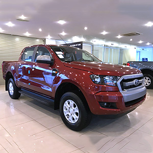 Ford New Ranger XLS 2.2L 4x2 AT