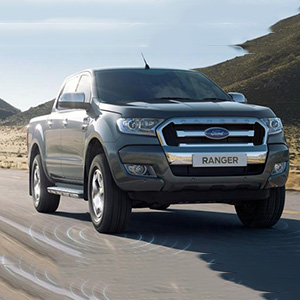 Ford New Ranger XLS 2.2L 4x2 MT