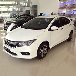 Honda City 1.5 CVT 2020