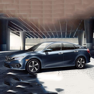 Honda Civic 1.8G CVT 2020