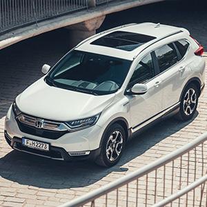 Honda CR-V 1.5 L 2020