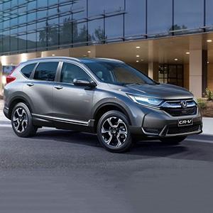 Honda CR-V 1.5 E 2020