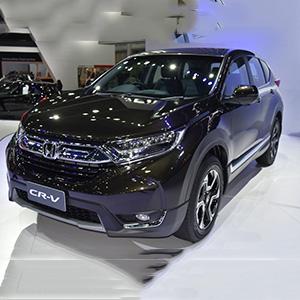 Honda CR-V 1.5 G 2020