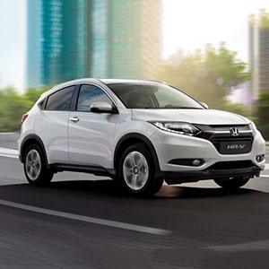 Honda HR-V 1.8G 2020