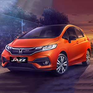 Honda Jazz 1.5RS 2020