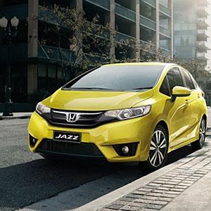 Honda Jazz V 2020 1.5 CVT