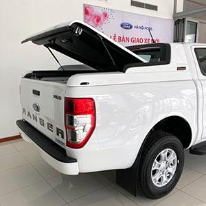 Nắp thùng thấp All New Ford Ranger 2016