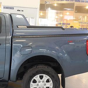 Nắp thùng thấp Ford Ranger ốp tạo dáng thể thao