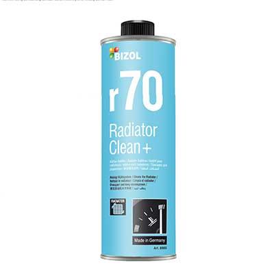 Phụ gia làm sạch hệ thống làm mát Bizol r70 250ml