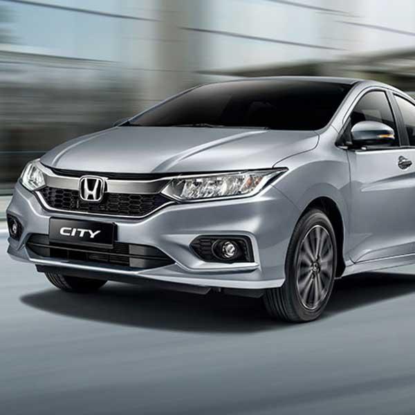 Honda City 2018  1.5 L
