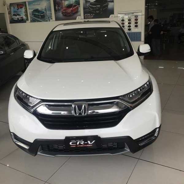 Honda CR-V 2018 1.5L