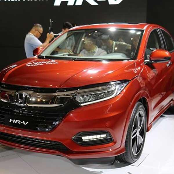 Xe Honda HRV 2019 L
