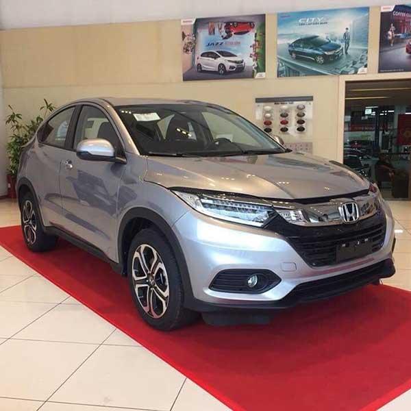 Xe Honda HRV 2019 G