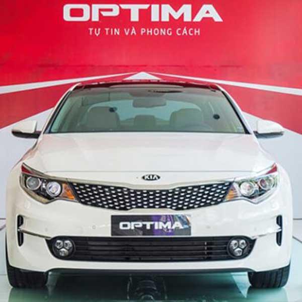KIA Optima 2.4L GT Line 2019