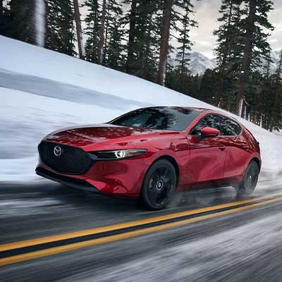 Mazda 3 Sport Luxury Hatchback  2019