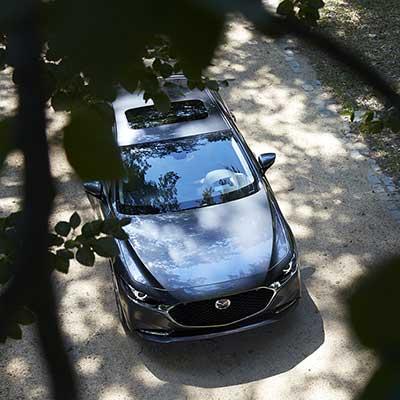 Mazda 3 Luxury Sedan 1.5l 2019