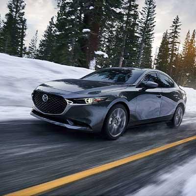 Mazda 3 Premium Sedan 2.0L 2019
