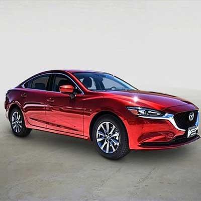 Mazda 6 Deluxe 2.0L 2019