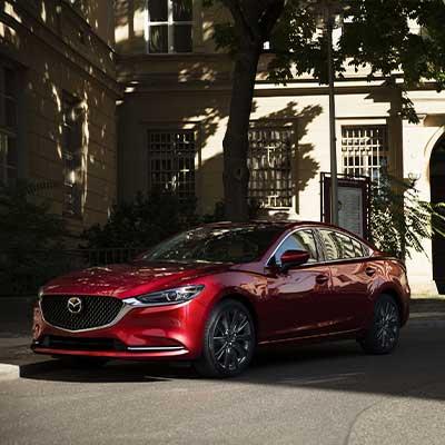 Mazda 6 Luxury 2.0L 2019