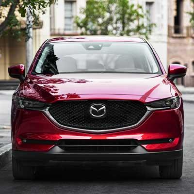 Mazda CX – 5 2.5L Premium 2019