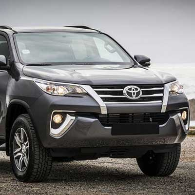 Toyota Fortuner 2.7AT 4x4 2019