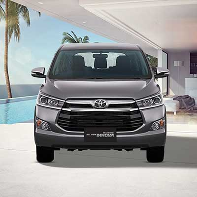 Toyota Innova G 2.0AT 2019