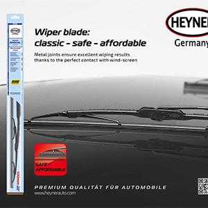 Thanh gạt mưa Heyner Special Nano 14 inch