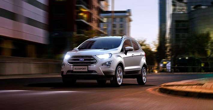 Các tiện ích và chức năng của xe Ford Ecosport không phải ai cũng biết