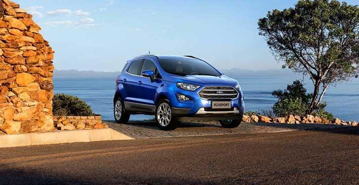 Ford Việt Nam công bố doanh số tháng 12/2018 với kỷ lục mới